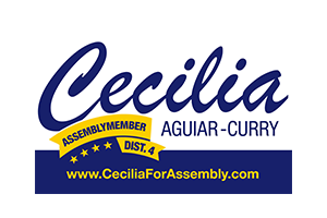 Cecilia Aguiar-Curry